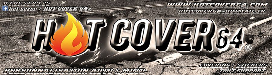Continuer vers Hot Cover 64