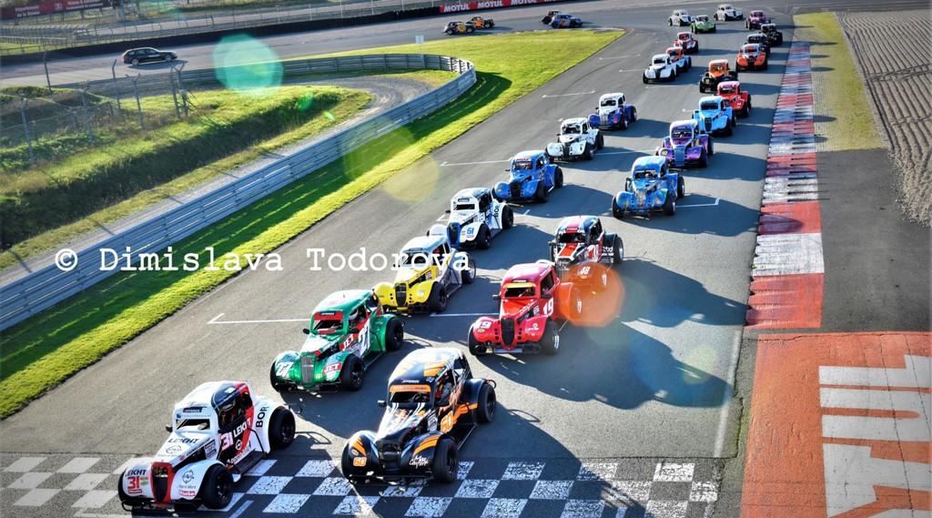Circuit Val De Vienne Calendrier 2019.Accueil Site Officiel Legends Cars Europe Competition